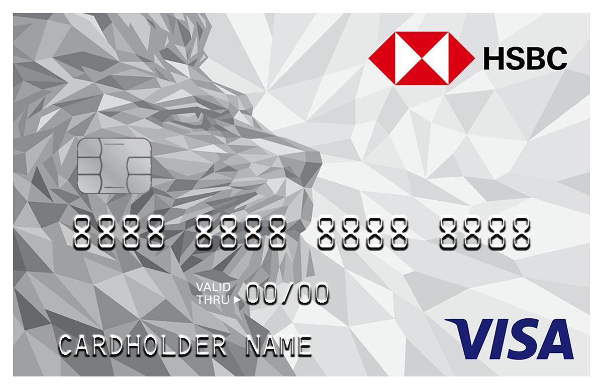 HSBC Expat Credit Card | Credit Cards - HSBC Expat