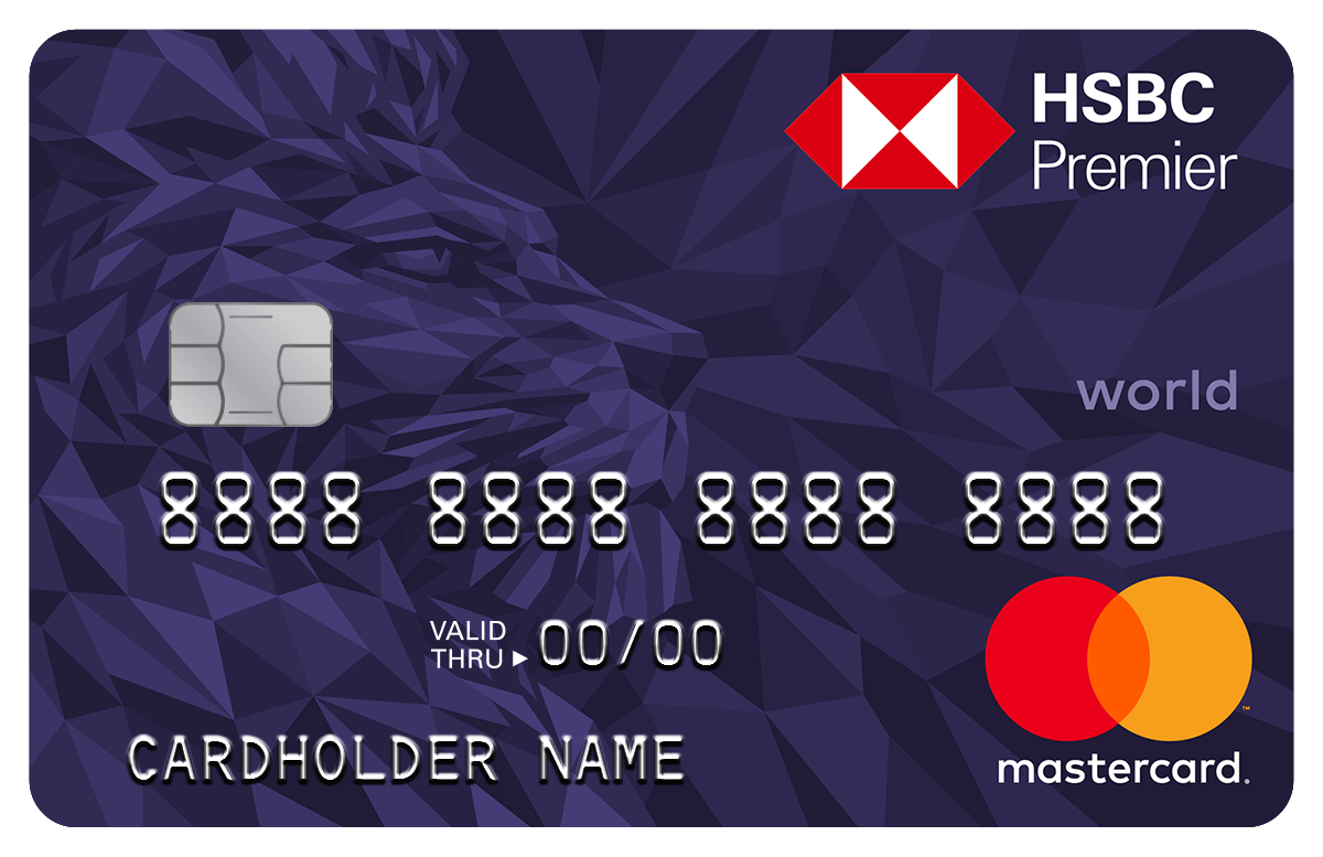 hsbc credit card online india